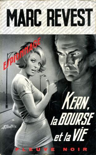 Kern, lla bourse et la vie - Marc Reverst