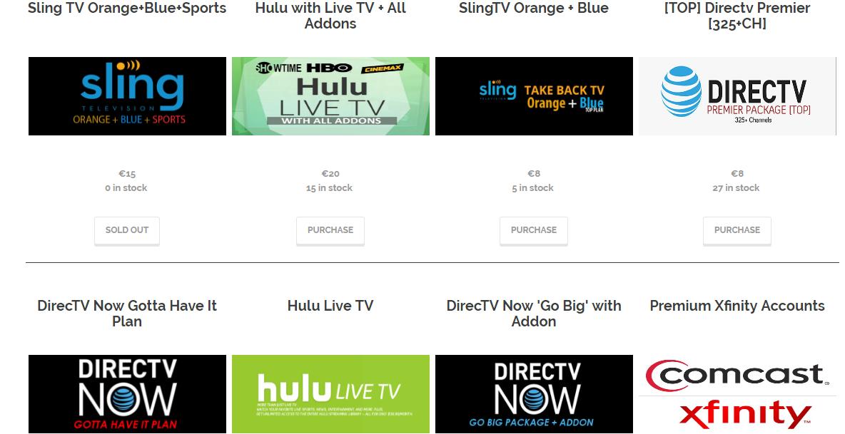 NTurtle - BEST Streaming ACCS - Sky-Netflix-Hulu-Dish-Xfinity-Sling