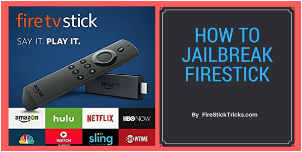 How to setup your Amazon Firestick – Configurator apps