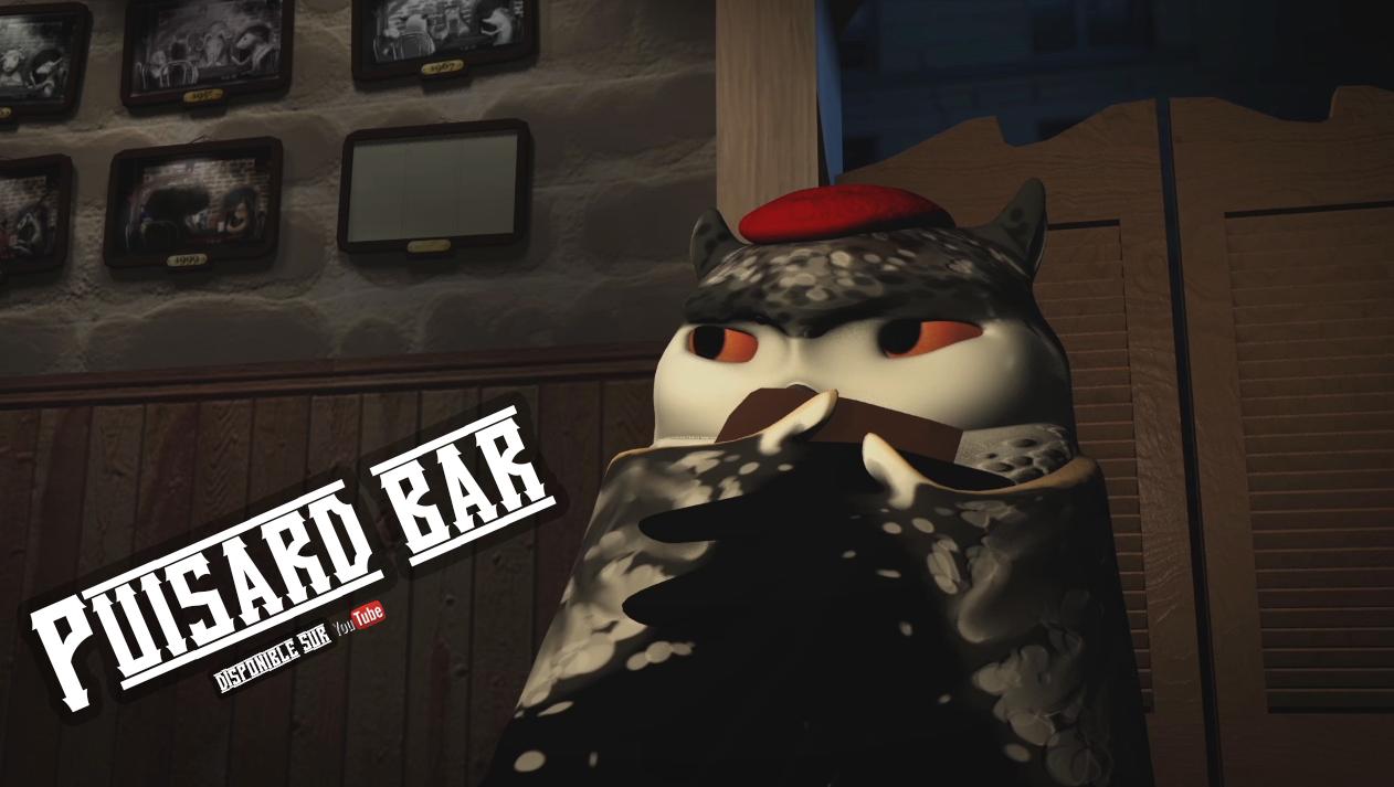 Puisard Bar