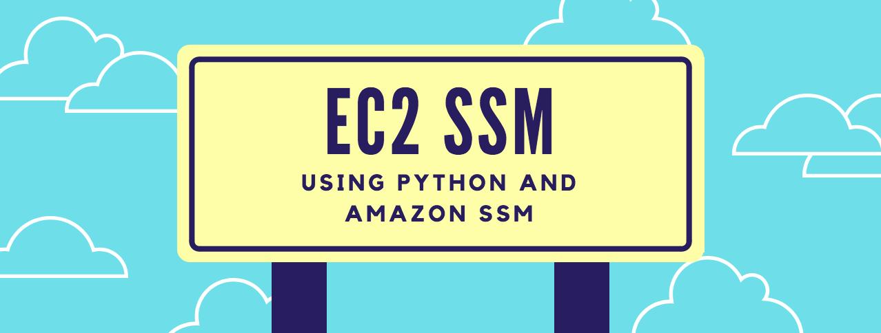 Using AWS SSM Parameter Store to Retrieve Secrets Encrypted by KMS