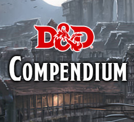 House Rules Compendium | GM Binder