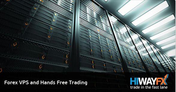 Perangkat lunak perdagangan pasar forex