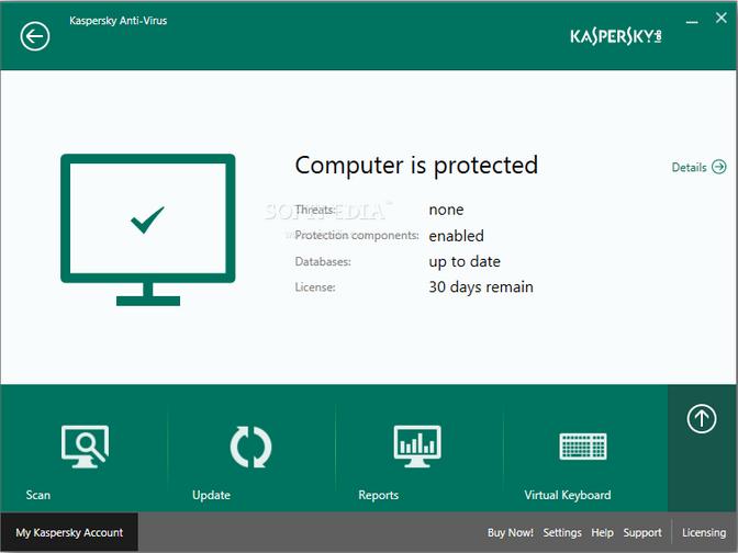 Kaspersky Internet Security/Anti-Virus 2014 14.0.0.4034 Beta