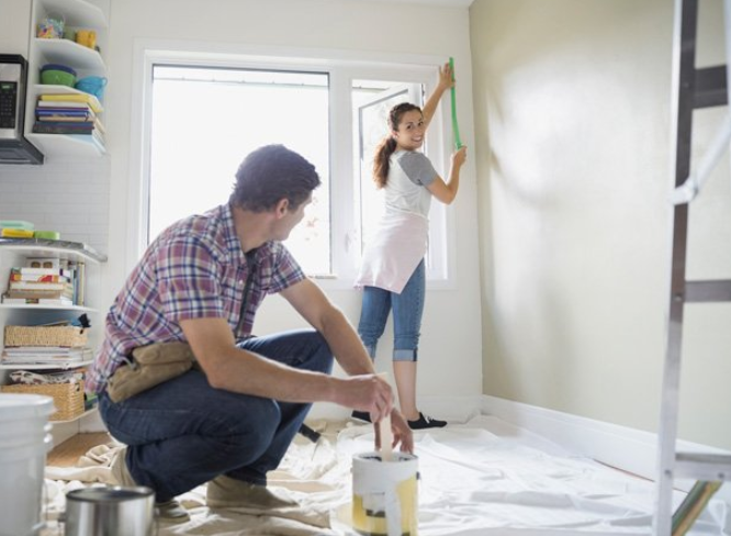 Claremont home remodeling contractors