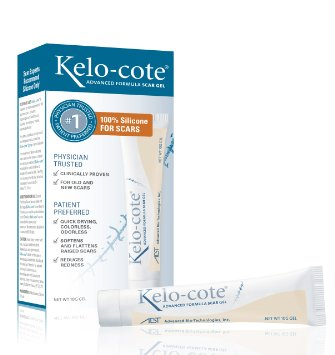 For Kelo-cote Topical Scar Gel we currently have 6 coupons and 0 deals. Our users can save with our coupons on average about $ Todays best offer is Save 50% Off.