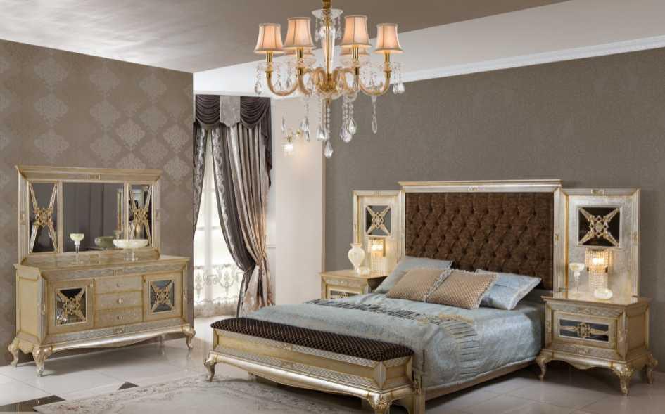 Yonca Yatak Odası