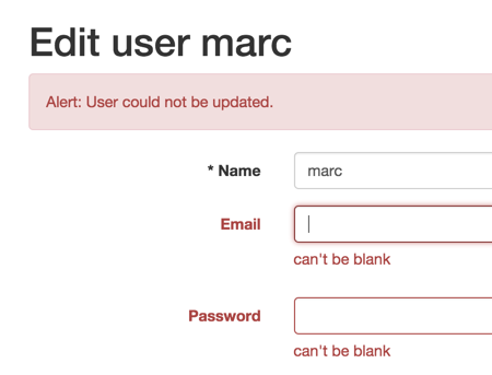How to write custom validation in rails