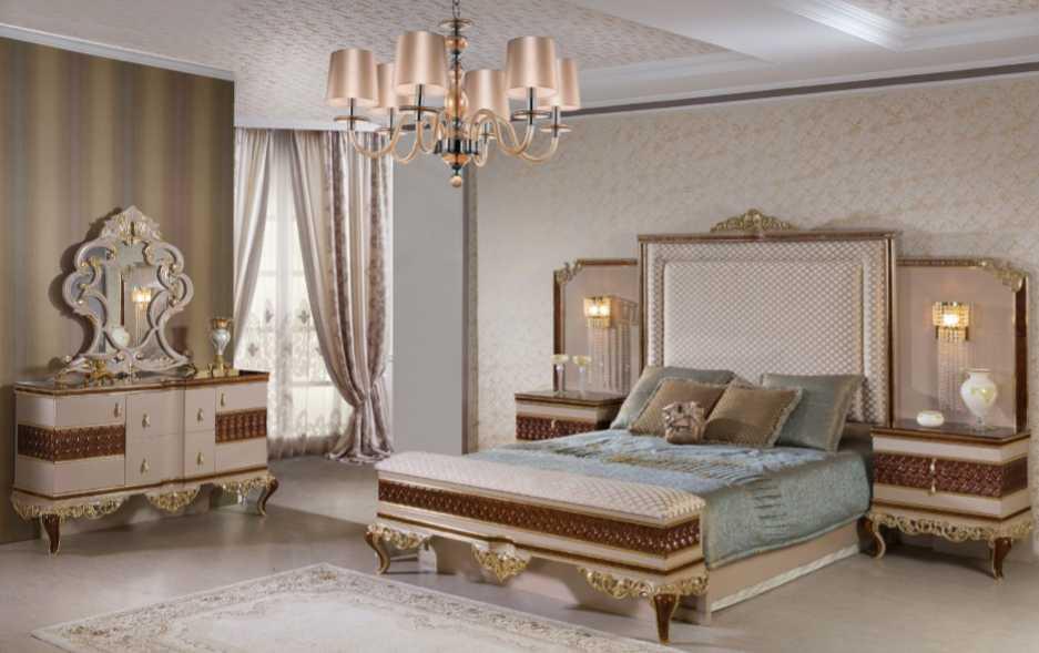Estella Yatak Odası