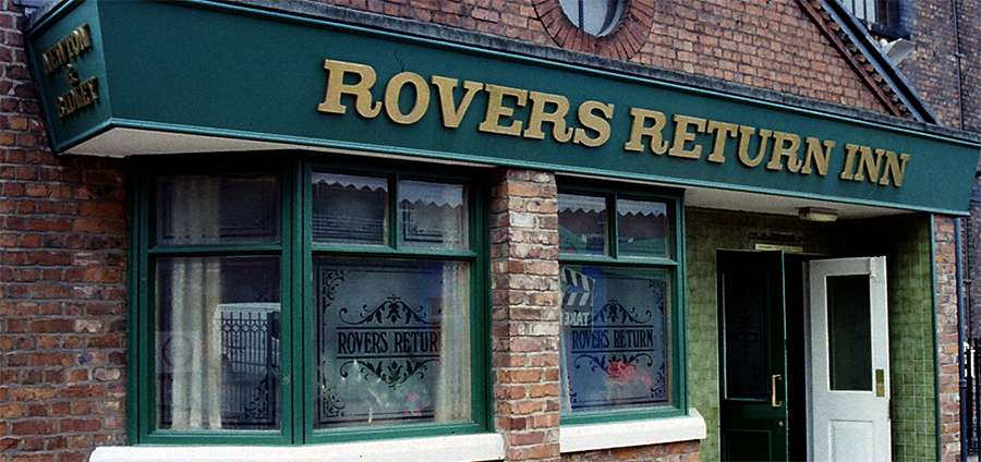 Juice Wedding Band Northern ireland | pic of the Rovers Return