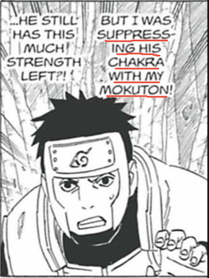 VS] Fanfic Minato and Naruto Vs Hashirama Senju - Page 2