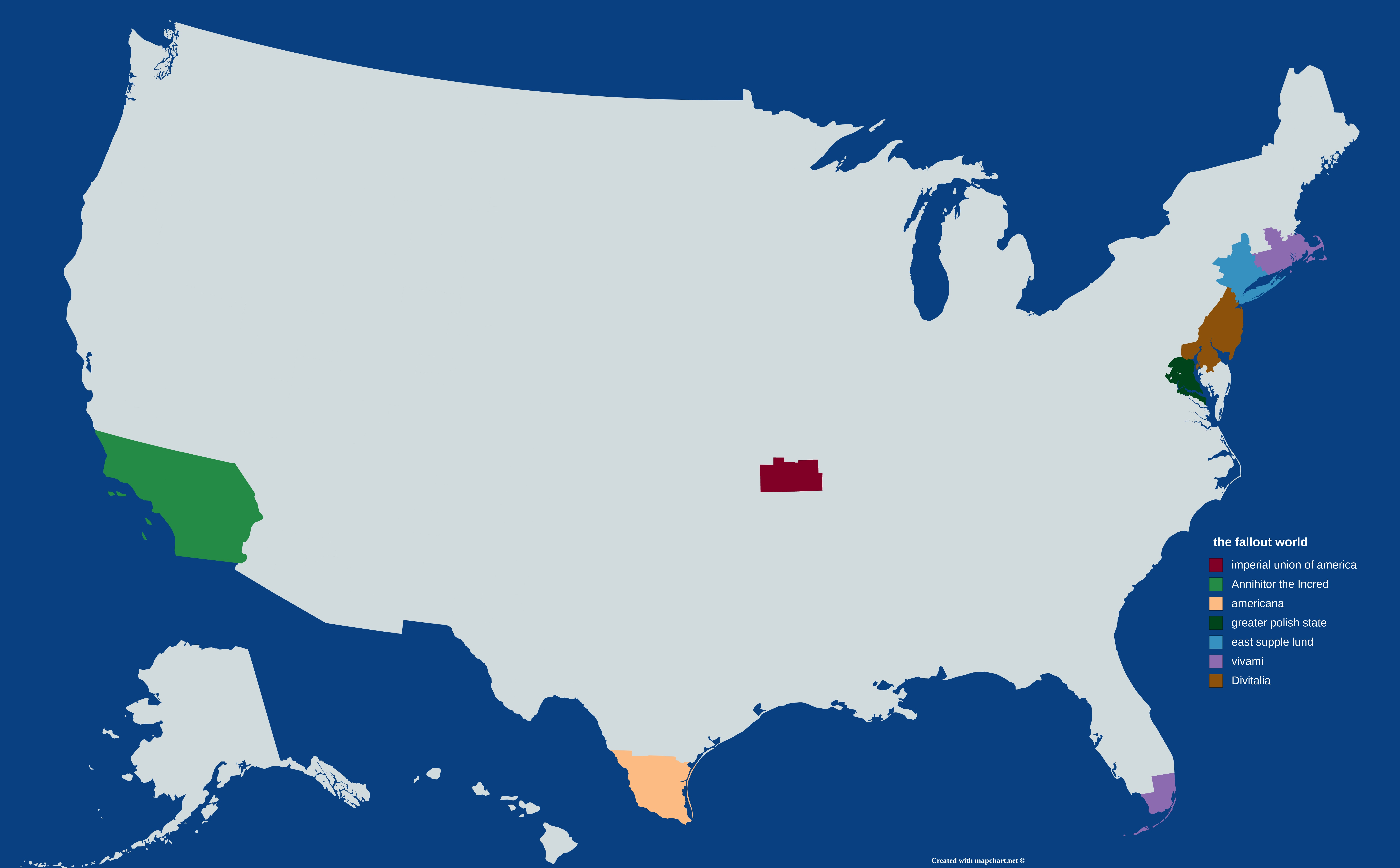 Picture of: Nationstates Dispatch Map And Rp
