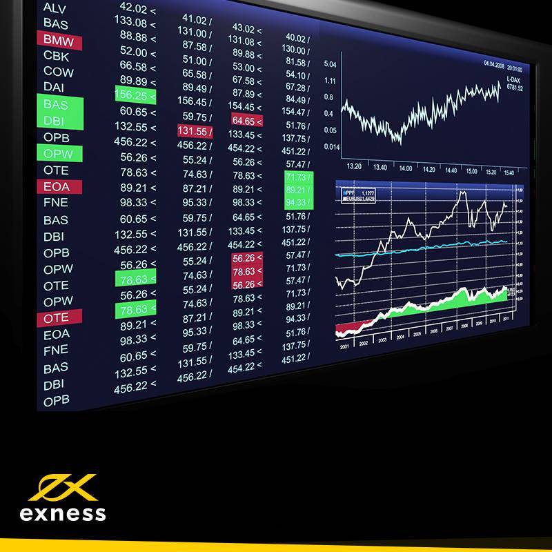 Forex online indonesia