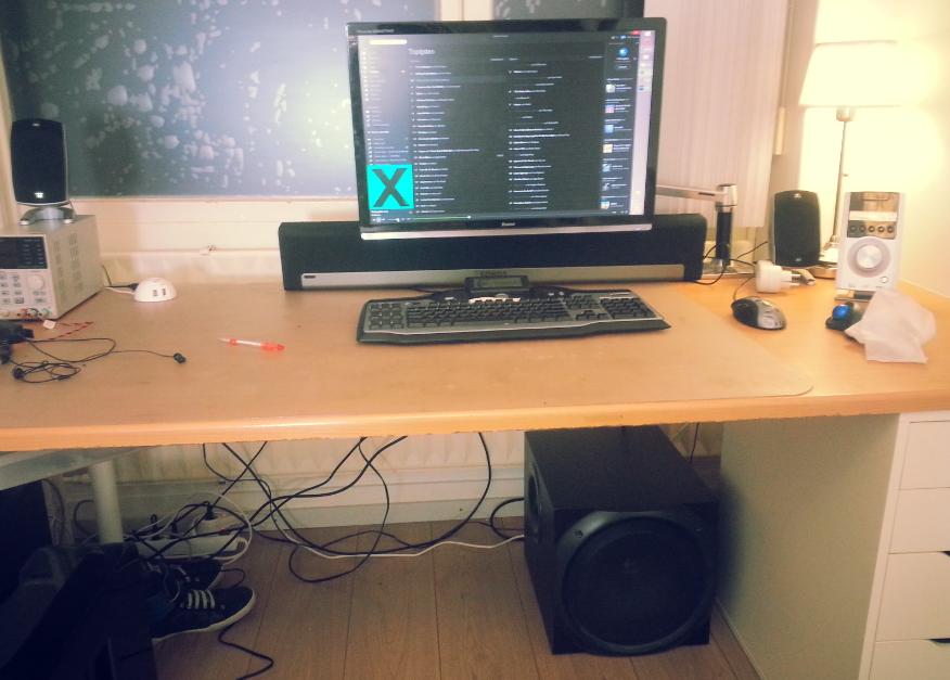 Sonos Woonkamer Opstelling : Battlefield met sonos playbar electronic engineering online
