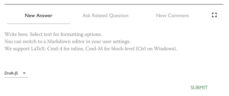 LessWrong FAQ - LessWrong 2 0