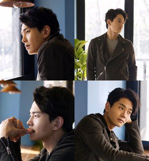 On Joo-Wan interview photo