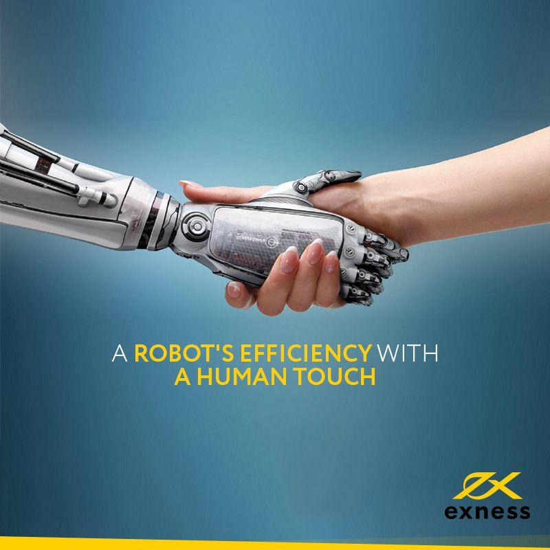 Robot perdagangan forex
