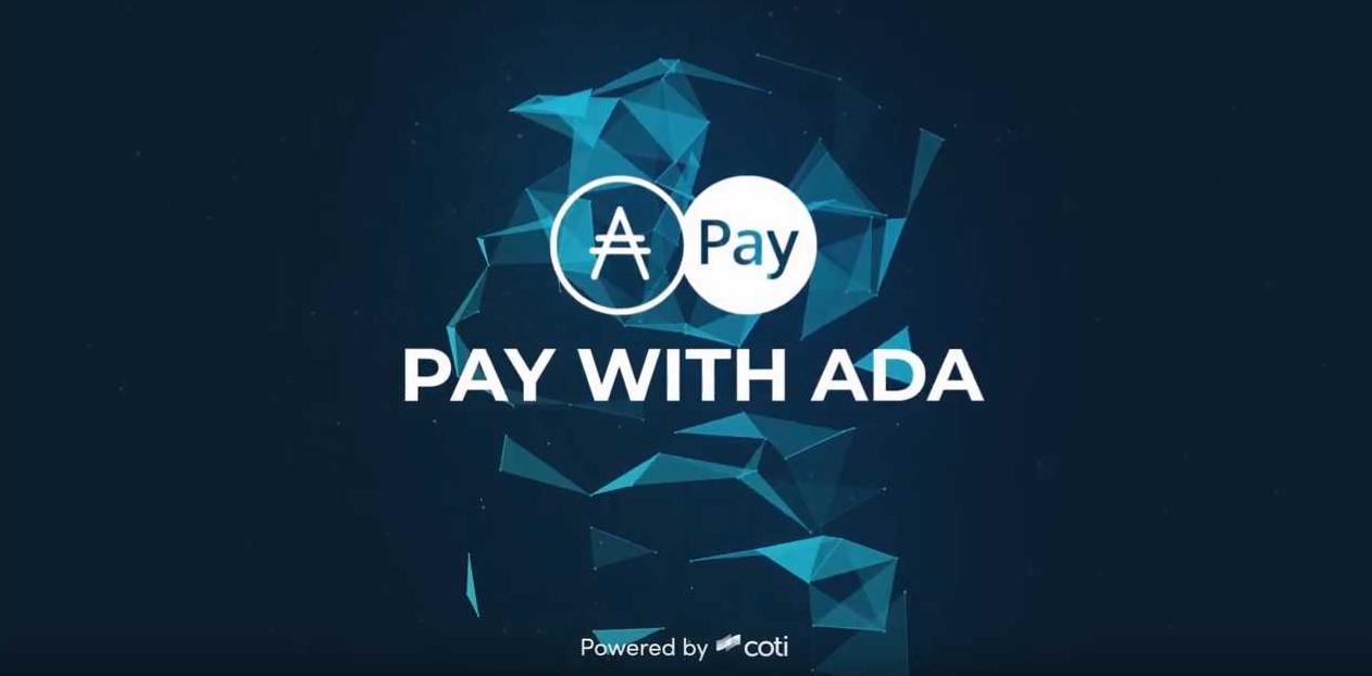 Parteneriat intre Cardano si COTI pentru a permite comerciantilor sa accepte platile cu ADA
