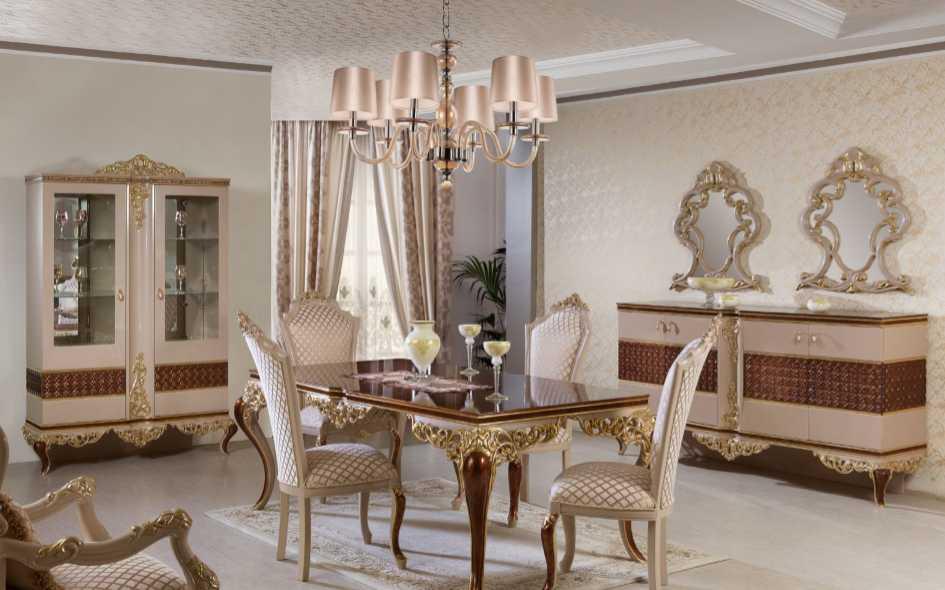 Estella Yemek Odası
