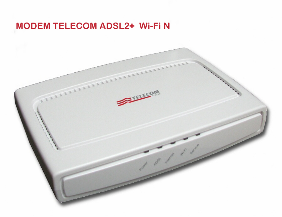Sbloccare Modem Adsl2 Wifi Network