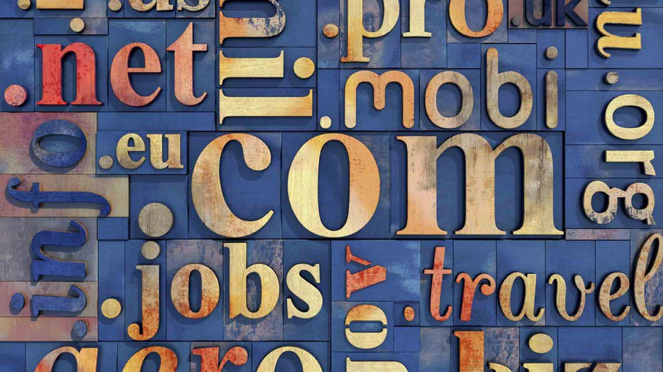 Domain Name TLDs