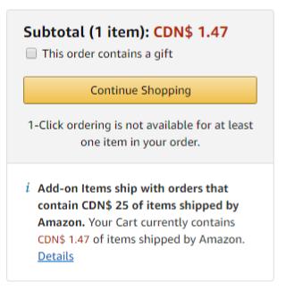 Amazon Canada] PNY GeForce GTX 970 $215 53 YMMV - RedFlagDeals com