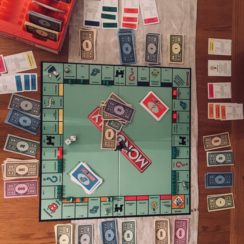 Monopolimestaruus
