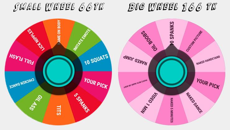 wheelgame