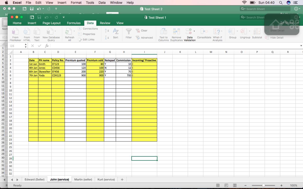 Workbooks consolidate workbooks in excel : Transfer bespoke data to different workbooks