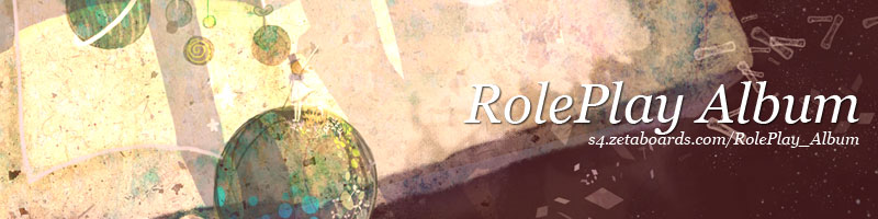 RolePlay Album