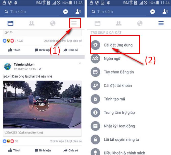 Hướng dẫn đăng tải video HD lên Facebook bằng iOS, Android + Hình 7