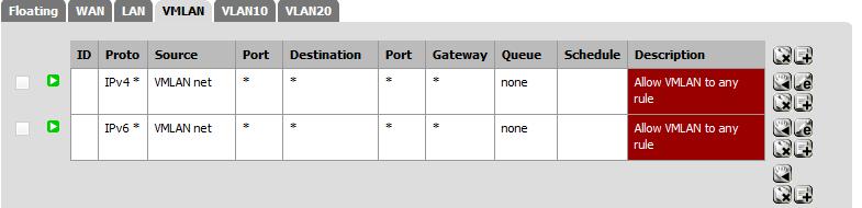 Weird issue with OPT1 internet access | Netgate Forum