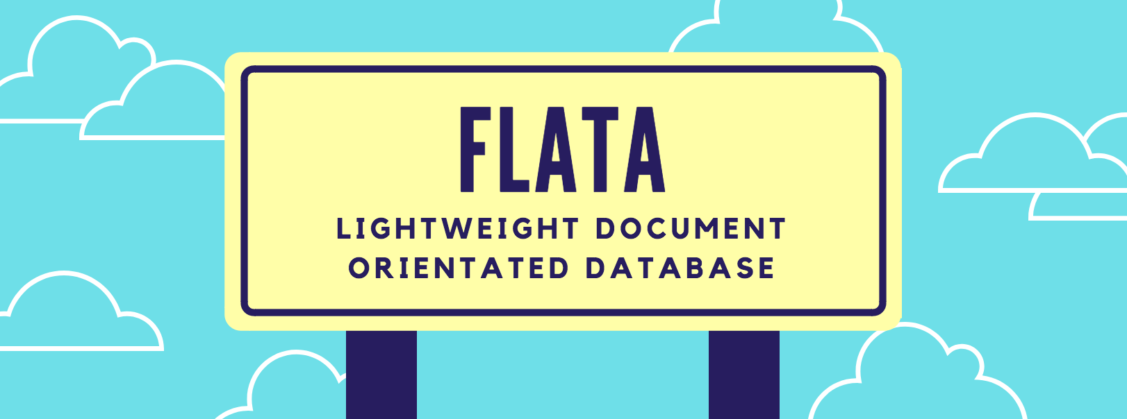 Experimenting With Python and Flata the Lightweight Document
