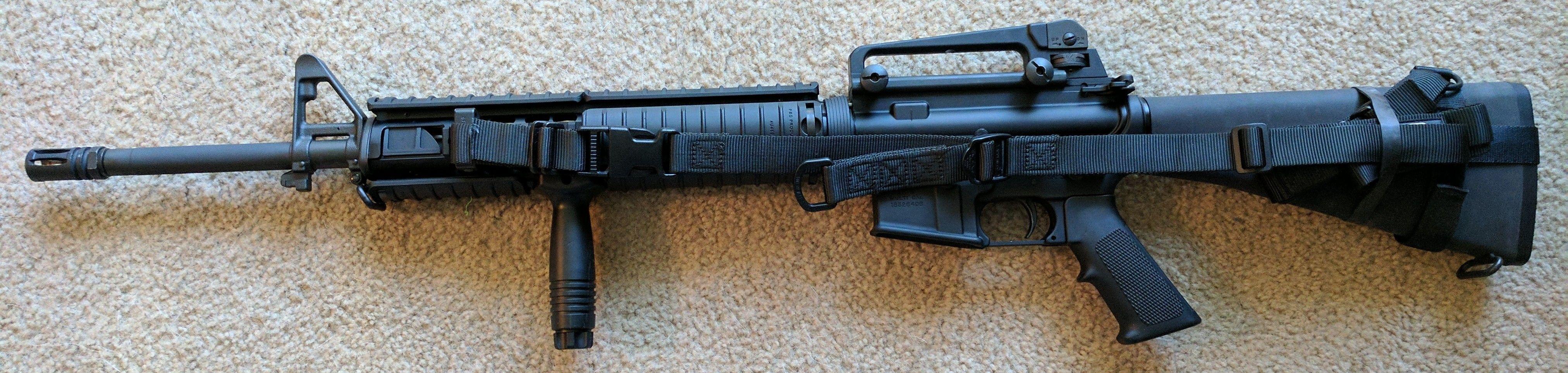M16a4 Clone Advice Uppers Ar15com