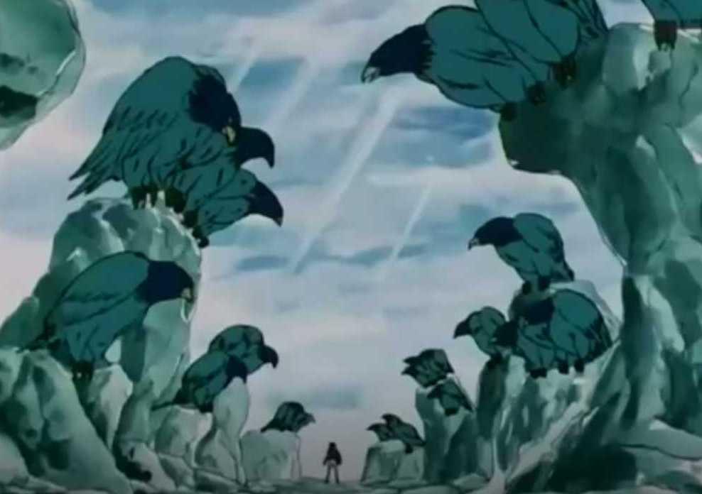 Seu Deus Está Morto! - As Desventuras entre o Cavaleiro da Morte e o Juiz do Inferno UWkc1E