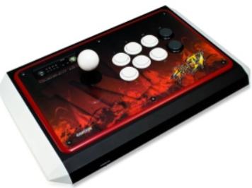 Dose my Madcatz PS3 TE (original) work with PC SFV? - Tech