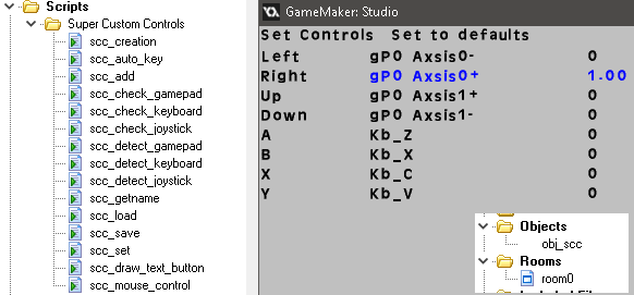Open Source Joystick To Keyboard