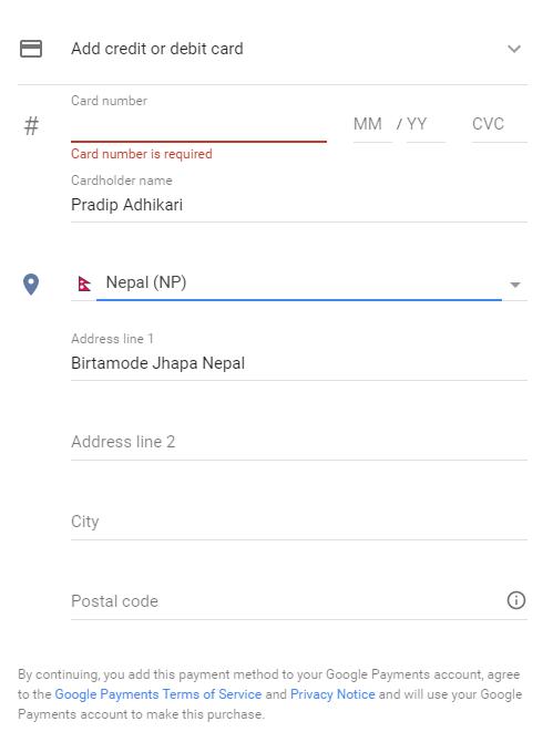 Google Play Developer Fee Paypal - The Best Developer Images