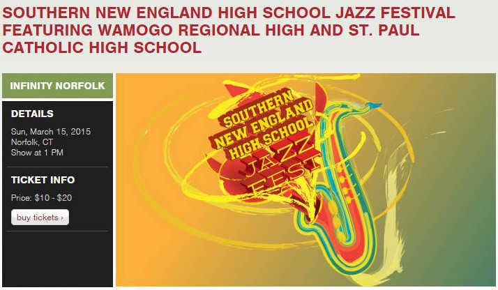 Southern New England Jazz Festival