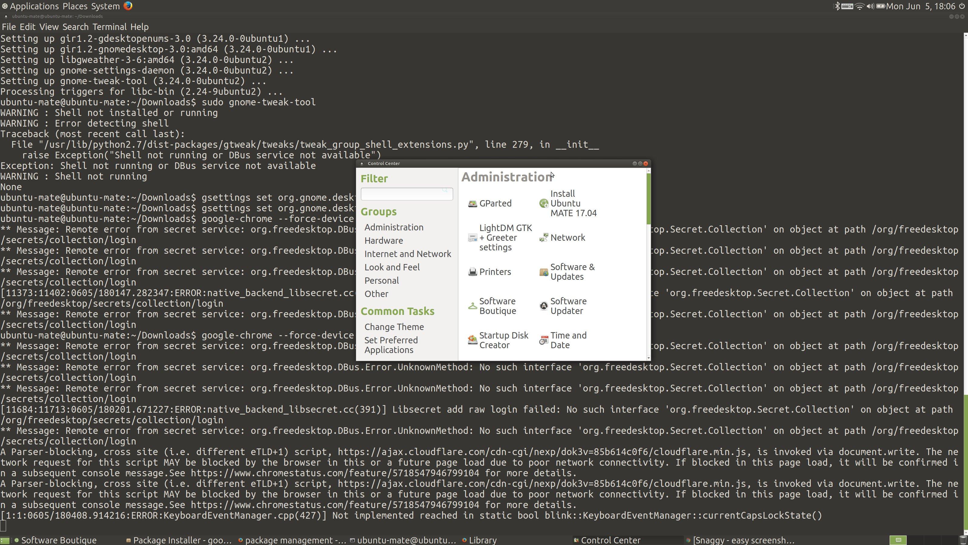 Scaling support for HiDPI · Issue #208 · mate-desktop/mate-desktop